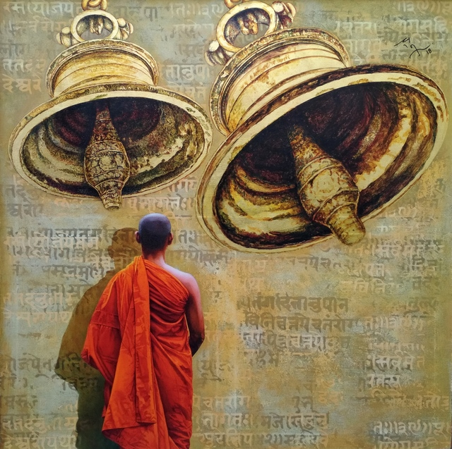, 'Equilibrium ,' , Art Pilgrim