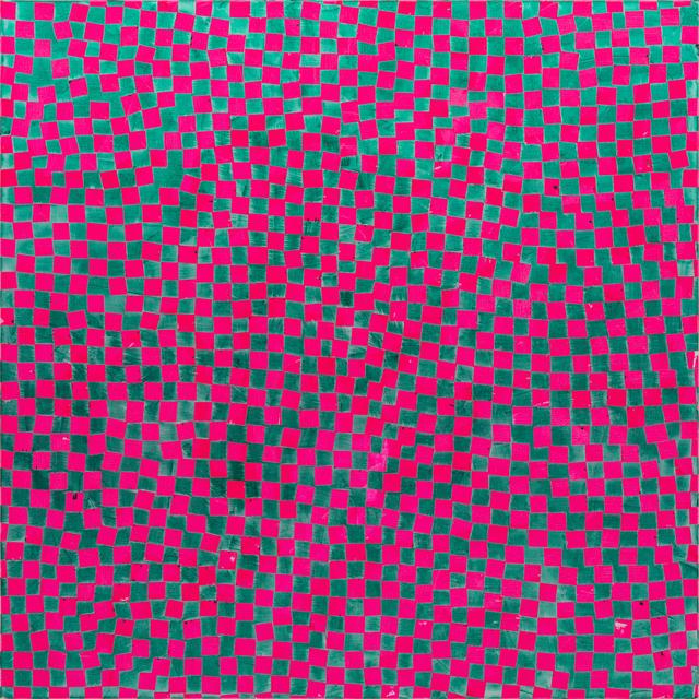 , 'Untitled (HZ 2015 – 091),' 2015, Galería Juana de Aizpuru
