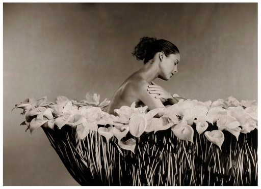 , 'Flower Girl,' , Unknown Gallery