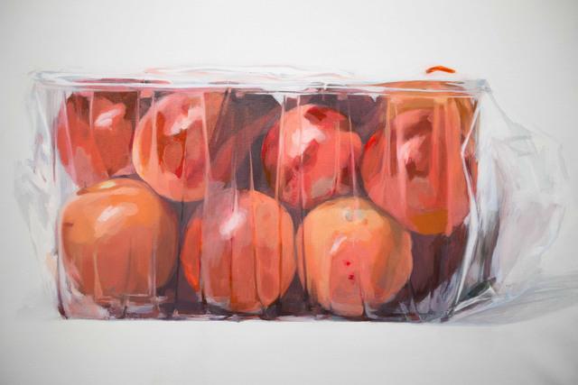, 'Tomates Cherry,' 2014, Lucia Mendoza