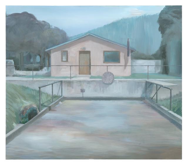 Peter Busch, 'Como', 2013, Galerie Kleindienst