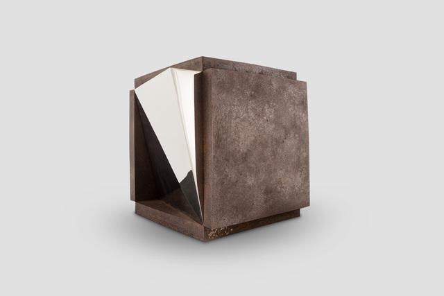 , 'Entre cubos,' 2018, Ansorena Galeria de Arte