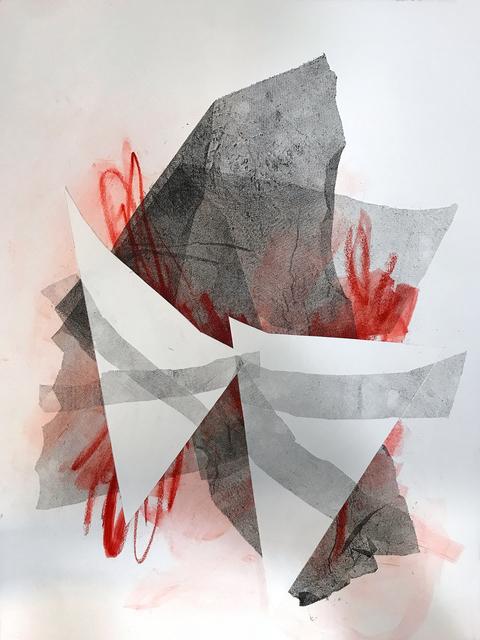, 'Wayward,' 2019, K. Imperial Fine Art