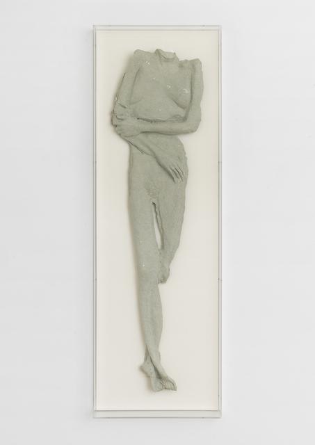 , 'Figure I,' 1996, A.I.R. Gallery