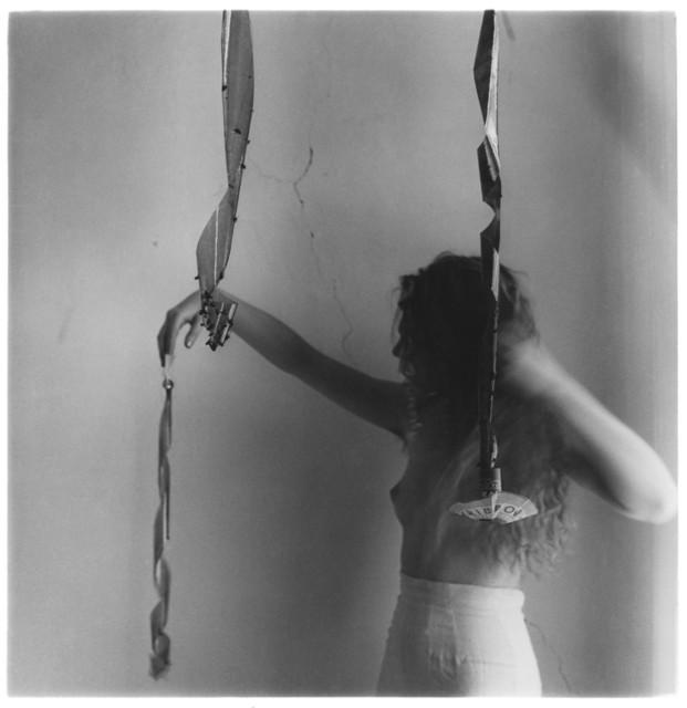 , 'Sem Título (New York) ,' 1979, Mendes Wood DM