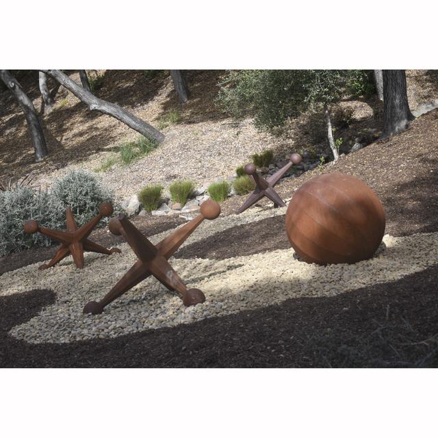 David Tanych, '[ 12 ] Medium Game', ÆRENA Galleries and Gardens
