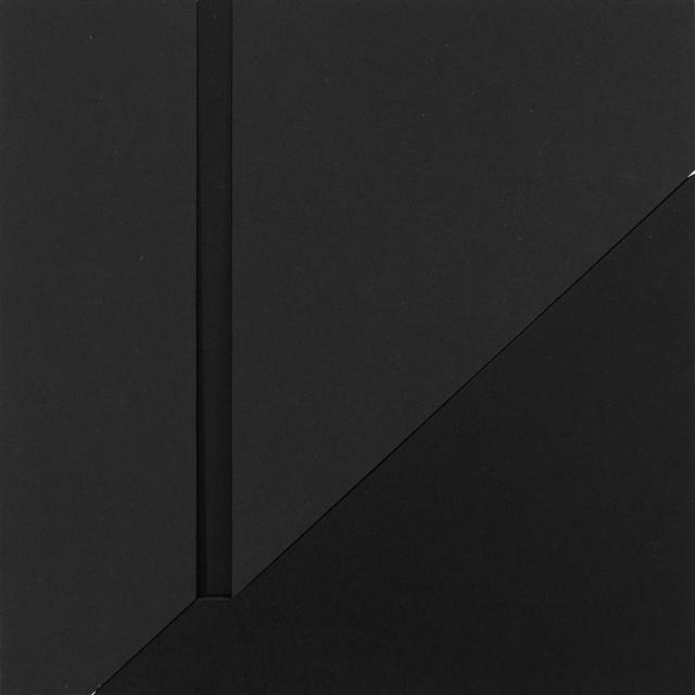 , 'Onyx #1,' 2018, Alfa Gallery