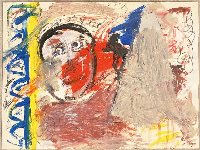 , 'Untitled,' 2016, Denise Bibro Fine Art