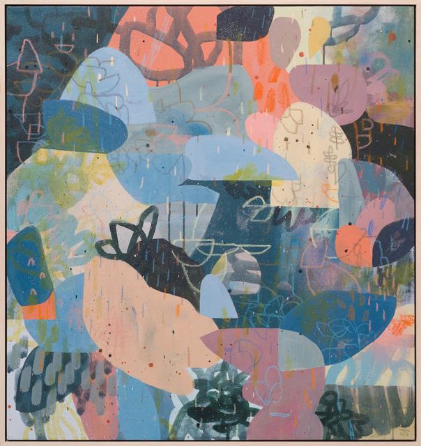 Paul Senyol, 'Further Sun ', 2019, David Krut Projects