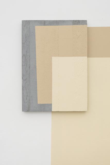 , '#3,' 2014, Galerie SOON