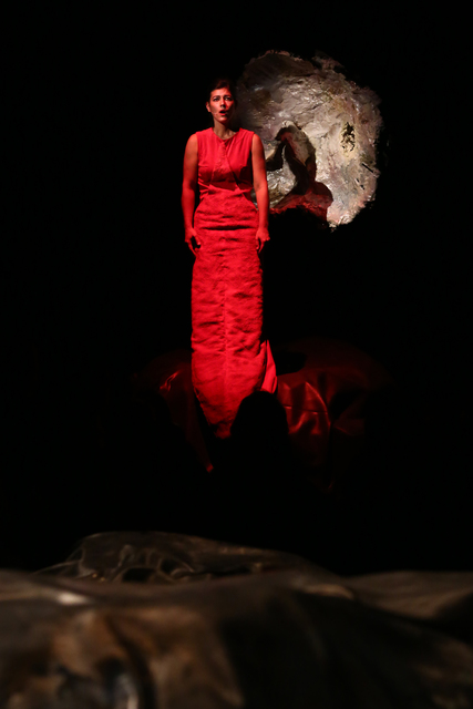 Pauline Curnier Jardin, 'The Resurrection Plot', 2015, Video/Film/Animation, HD video, 30', Ellen de Bruijne Projects