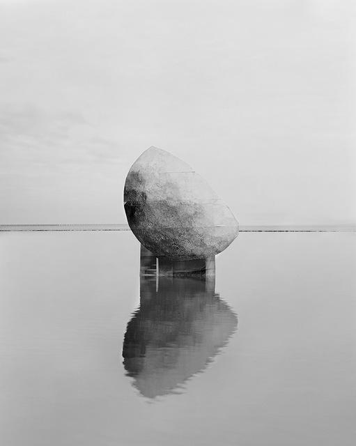 , 'Observatoire II,' 2013, Galerie Les filles du calvaire