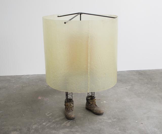 , 'Lampshade,' 2006, Jennifer Sullivan