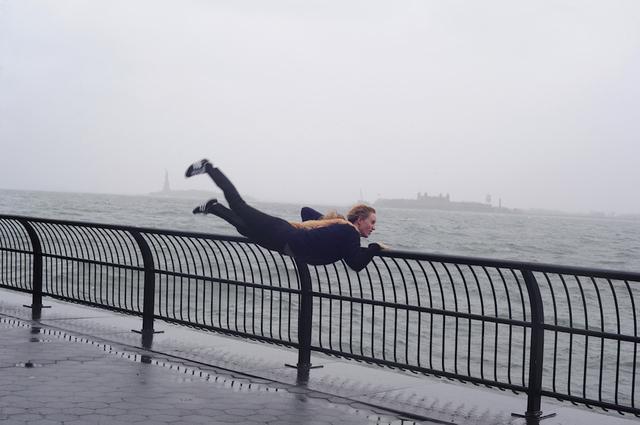 , 'Hurricane Sandy, New York from The Last Patrol,' 2012, Anastasia Photo