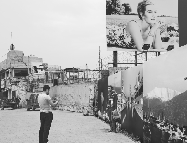 , 'Kate Winslet. (Beirut, Lebanon),' 2016, A.I.R. Gallery
