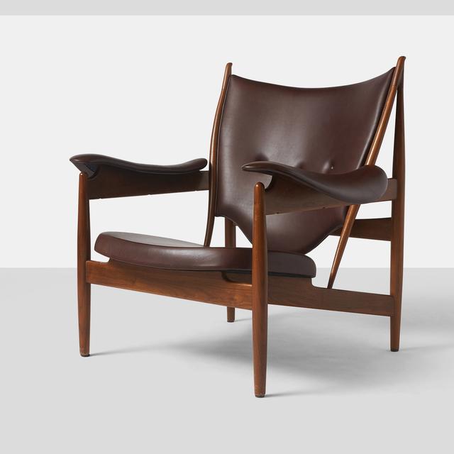 Finn Juhl, 'Chieftain Chair', 1950-1959, Almond & Co.
