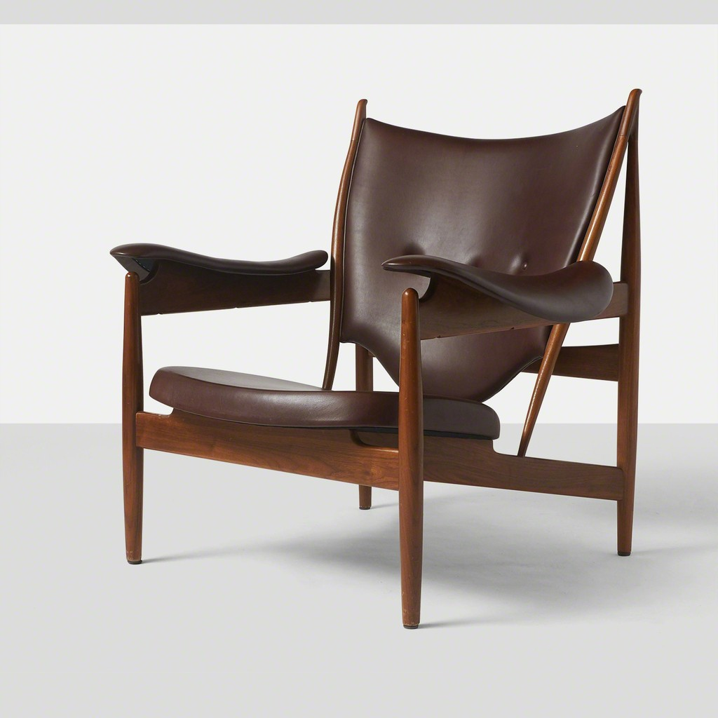 finn juhl chieftain chair 1950 1959 available for sale artsy