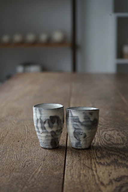 , 'Cup (Kohiki-Style),' , Kami ya Co., Ltd.