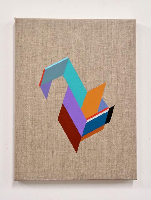 Mokha Laget, 'Capriccio II', 2019, David Richard Gallery