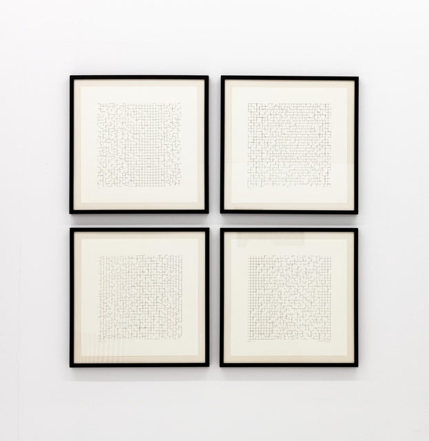 , 'no title,' 1978, DAM Gallery
