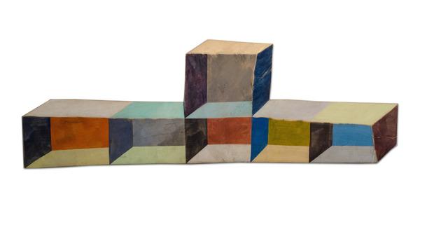 , 'Jules,' 2013, Clark Gallery