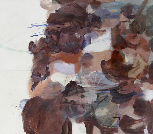 , 'Pocahontas,' 2018, Cadogan Contemporary