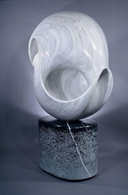, 'Fractal Hourglass ,' , Artist's Proof