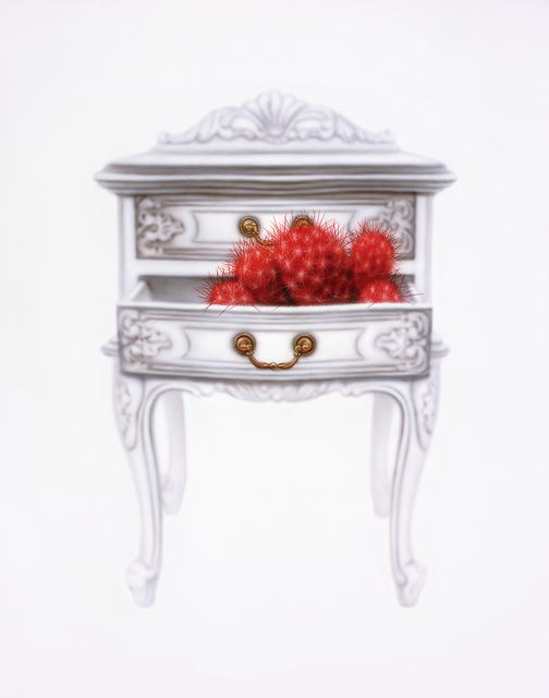 , 'Soft Drawer,' 2008, Gallery Apple (Gallery AKA)