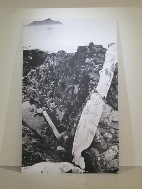 Bruce McLean, 'Rockskape Lergiebeg', 1969-2018, SCHOOL