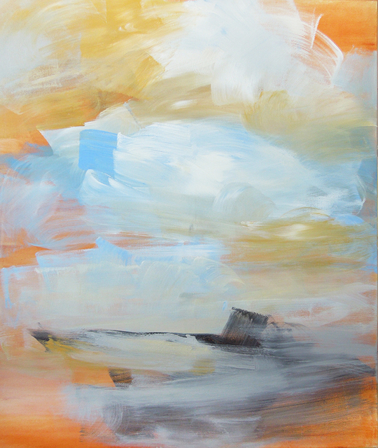 , 'Morning Walk,' , Galerie d'Orsay