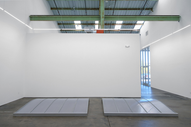 , 'Accretion I,' 2018, Altman Siegel