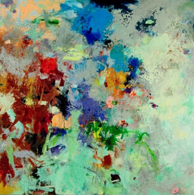 Sandra Benhaim, 'Terrestrial Updated', 2008, Cerulean Arts