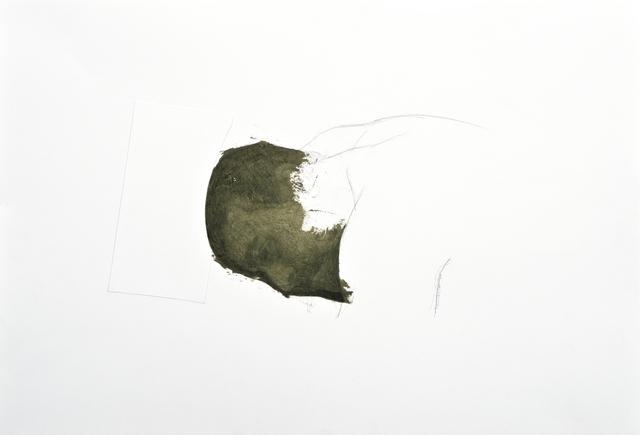 Takayoshi Sakabe, 'oil on paper', 2018, Cep Gallery