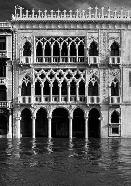 , 'Ca' D'Oro,' Venice 1997, Arthill Gallery