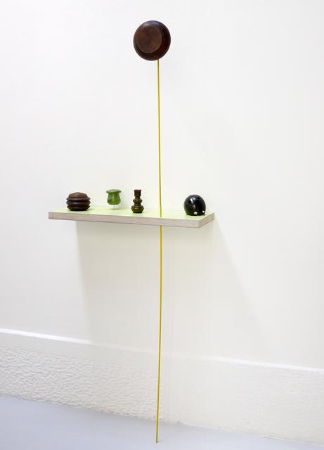 Koenraad Dedobbeleer, 'Creative Restrictions Inherent to Flatness', 2011, Mai 36 Galerie