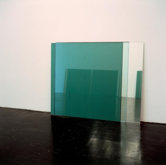 , 'Untitled,' 2002, Galeria Raquel Arnaud
