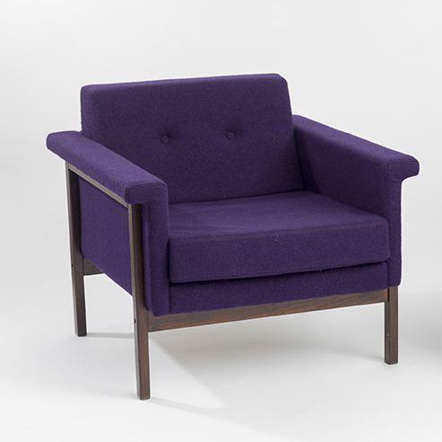 , 'Canada Settee (Armchair),' 1959, Friedman Benda