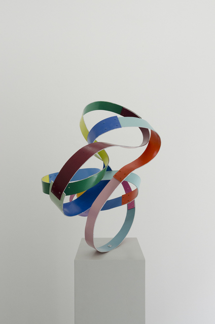 , 'Möbius - Schleife,' 2011, Bartha Contemporary