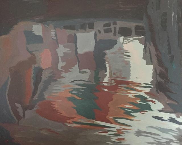 , 'Water Lane #2 水巷(二),' 2003, Art Agenda, S.E.A.