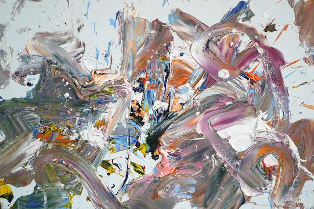 Yigang WANG, 'T3', 2018, Galleria d'Arte Martinelli