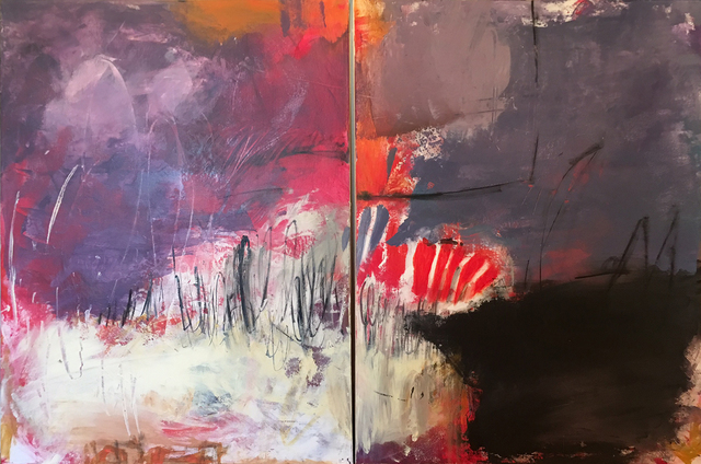 Vicki Vinton, 'Chasing the Storm', 2019, Somerville Manning Gallery