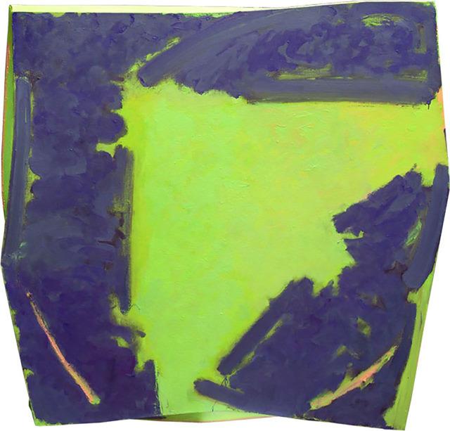 , 'Broken Circle ,' 1992, Anita Shapolsky Gallery