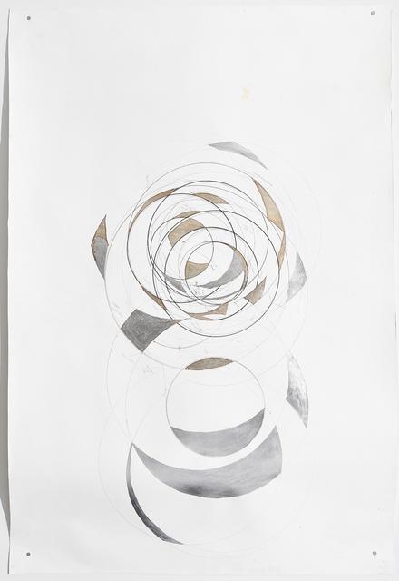 , 'Qualia,' 2013, Henrique Faria Fine Art