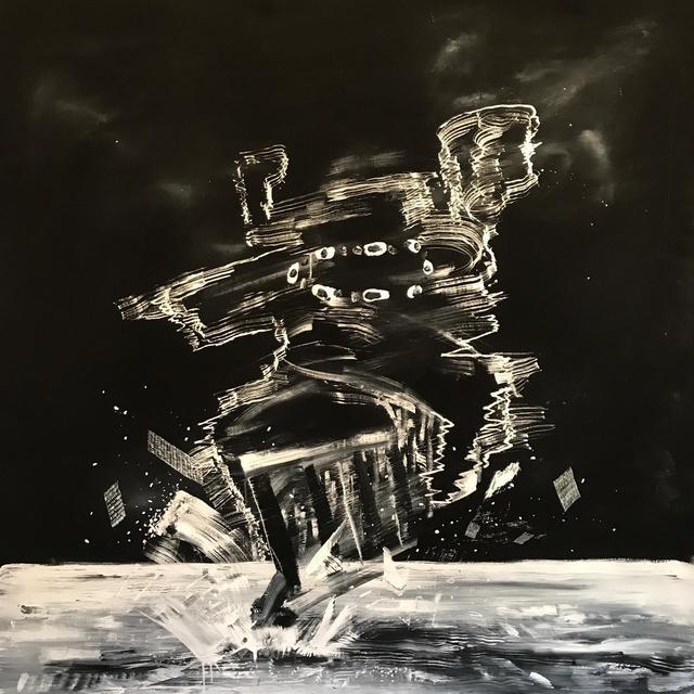 , 'Dancing in the Dark ,' 2019 , Gallery Tokyoite