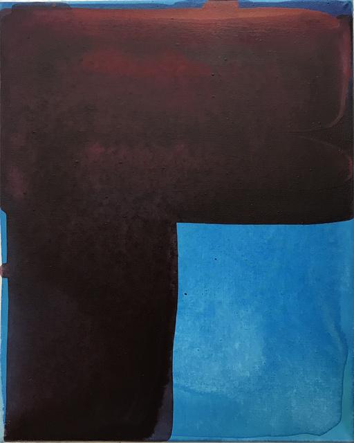 , 'Breathing Light - Pieces of Sky,' 2018, Taguchi Fine Art