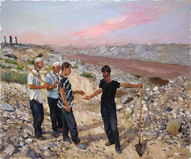 , 'Untitled,' , Faurschou Foundation