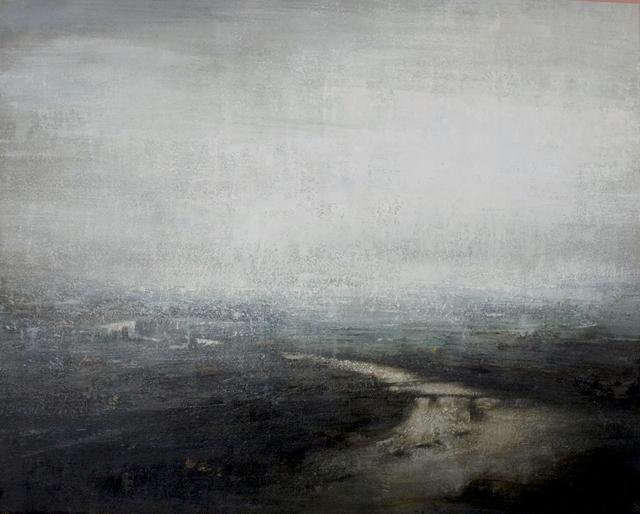 , 'Sunrise, Thames,' 2016, Tanya Baxter Contemporary
