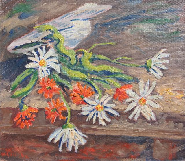 , 'Daisies,' 1944, Bau-Xi Gallery