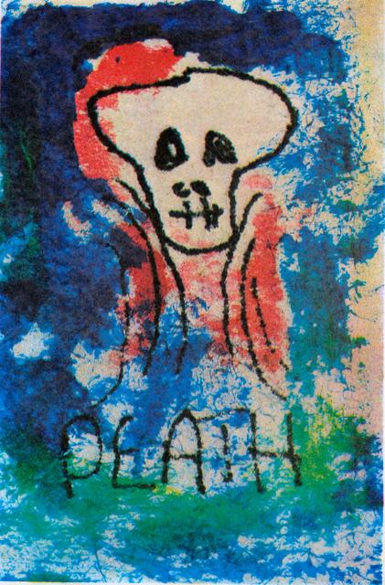 , 'Death,' 1975, Masterpiece Art