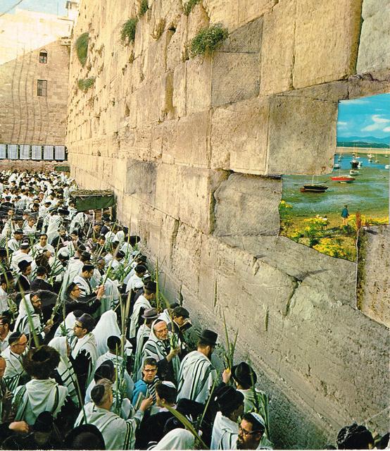 , 'Muro de lamentos,' 1969, Baró Galeria
